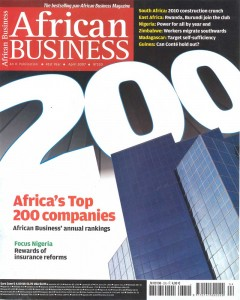 AfricanBusiness